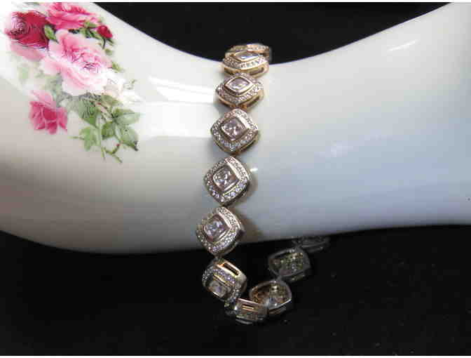 BR-5: Exquisite Bracelet by Gems En Vogue