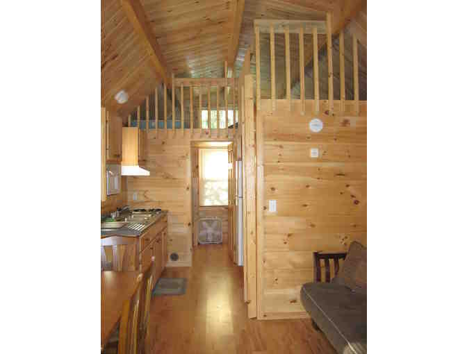 Cooperstown Beaver Valley Cabins and Campsites - Milford NY
