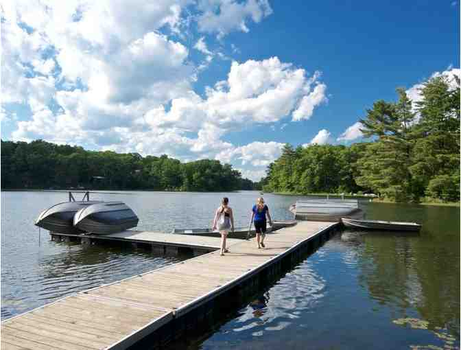 Panther Lake Camping Resort, Inc. - Andover NJ