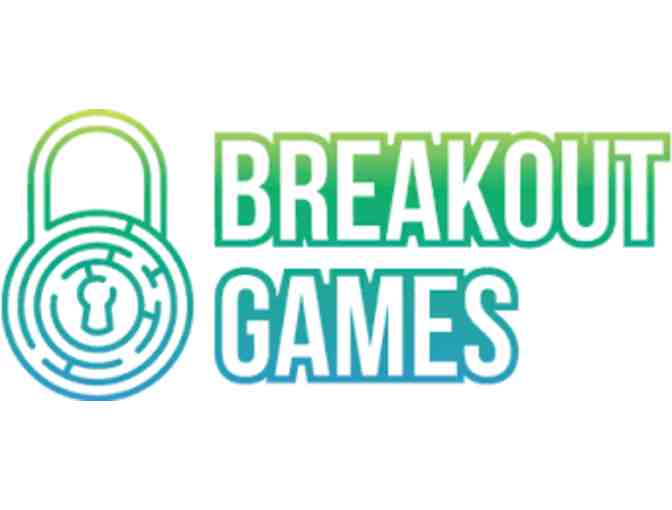 Breakout Games - Entry for 2 - Photo 1