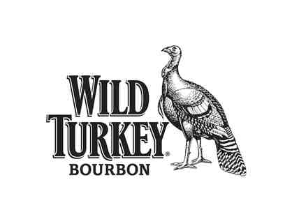 Wild Turkey/Russel's Reserve Single Barrel Bourbon + Swag