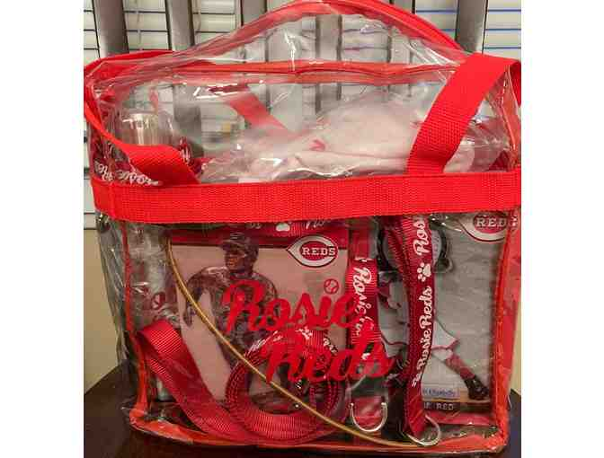 Reds Tickets & Gear from the Rosie Reds - Photo 2