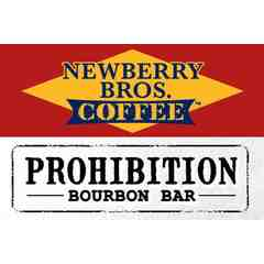 Newberry Bros. Coffee & Prohibition Bourbon Bar