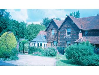 10 Night Home Stay for two (2) in North Holmwood, England, in the Surrey countryside