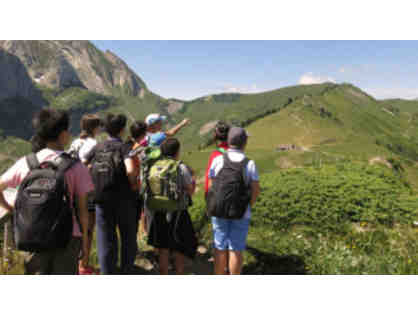 Aiglon Summer School is an experience like no other. Two weeks in Villars, Switzerland