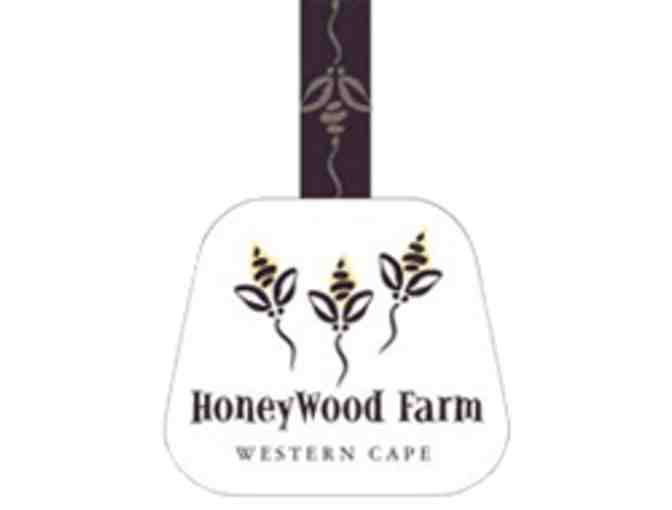 Two night stay at Honeywood Farm, Western Cape, South Africa