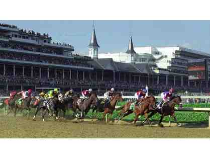 Churchill Downs - Your own race and VIP experience