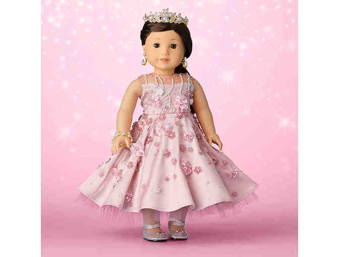 2020 American Girl Sweet as a Rose Collector Doll