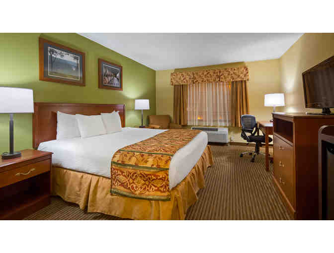 $120 Gift Certificate to Best Western, Lawrenceburg, Kentucky - Photo 2