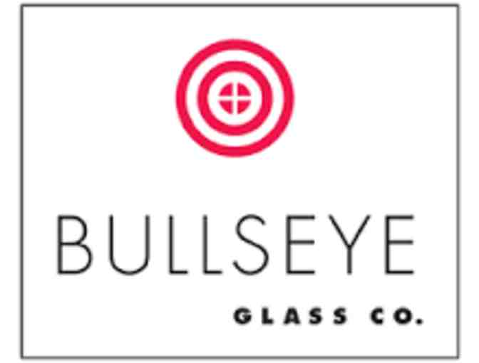 Introductory Class for two (2) at Bullseye Glass in Mamaroneck