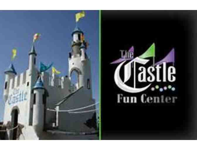 The Castle Fun Center