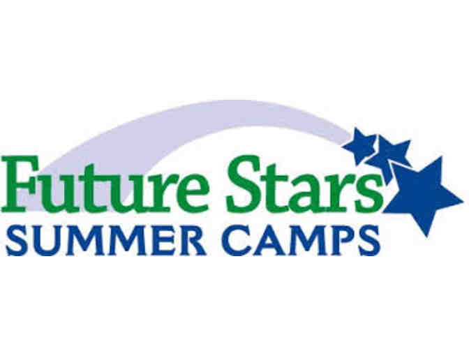 One Week of any Future Stars Camp Program (SUNY PURCHASE COLLEGE LOCATION)