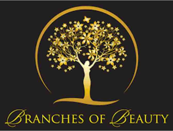 Branches of Beauty Light Chemical Peel & Microdermabrasion Session