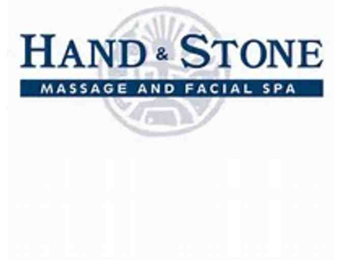 SERENITY PACKAGE Massage and Facial at Hand & Stone Ridge Hill