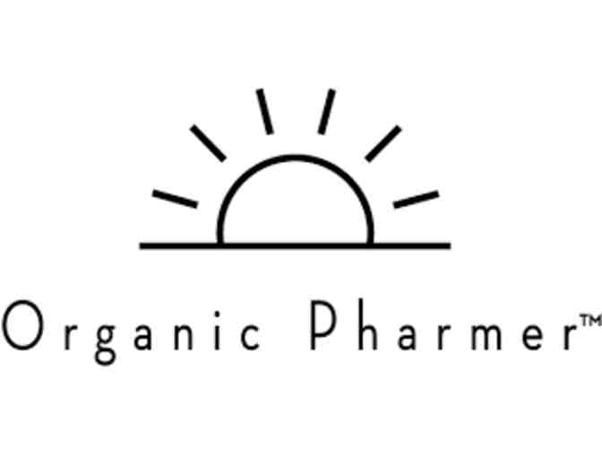 Juice Cleanse at Organic Pharmer