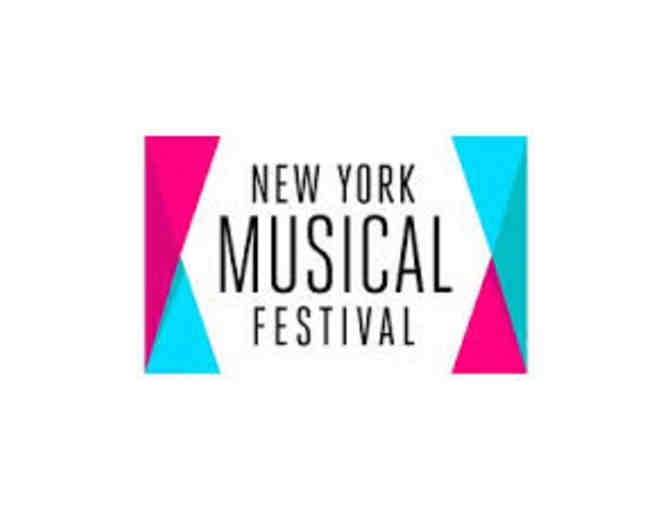 New York Musical Festival Experience!