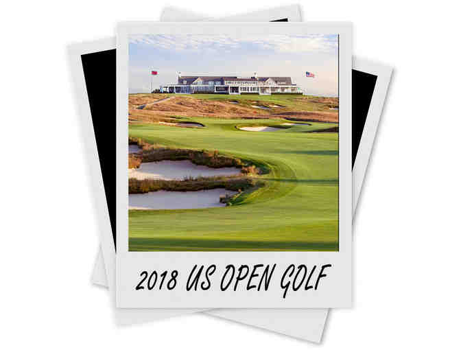 2018 US OPEN GOLF EXPERIENCE - Photo 1