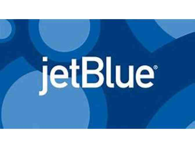 Jet Blue - 2 Round Trip  travel certificates to any Jet Blue city