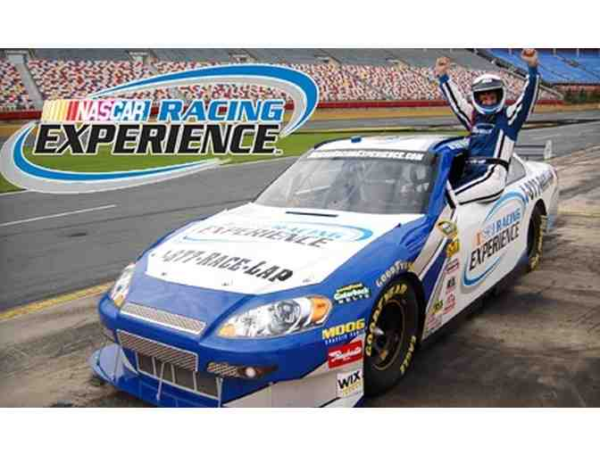 1 NASCAR Speedway Stock Car Driving Experience - Photo 1