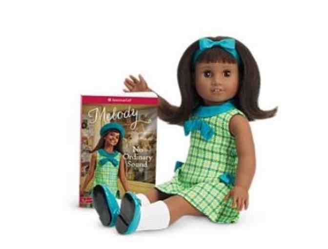 Amerian Girl (Melody Doll)