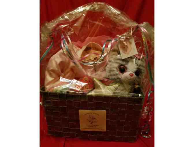 Amazing Gracie's Girls Gift Basket