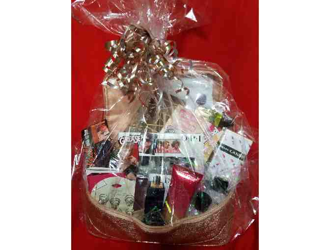 Ulta Women's Basket