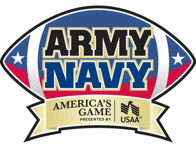 2 TICKETS ARMY NAVY FOOTBALL GAME SATURDAY, DEC. 13, 2014 M&T BANK STADIUM - Photo 2