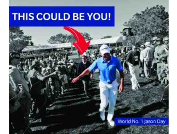 Farmers Insurance Open Honorary Observer for 2 - Photo 1