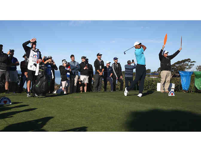 Farmers Insurance Open Honorary Observer for 2 - Photo 2