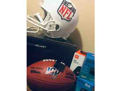 NFL Dream Basket
