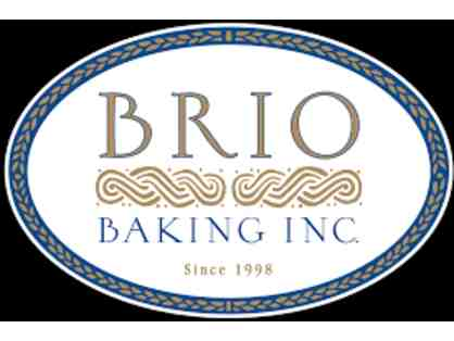 Cafe Brio or Brio Breadworks - $40 Gift Card