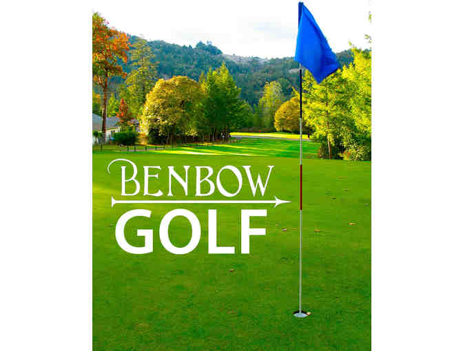 Benbow Inn KOA with 18 Holes of Golf Gift Certificate - Photo 2
