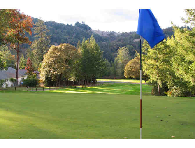 Benbow Inn KOA with 18 Holes of Golf Gift Certificate - Photo 4