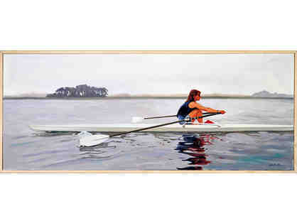 Row The Bay - Classes with Humboldt Bay Rowing Association