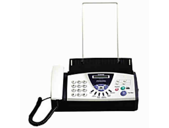 Fax-Phone Machine - Photo 1