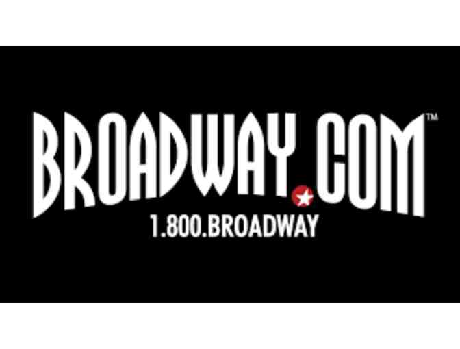 Broadway.com - $500 Gift Certificate - Photo 1