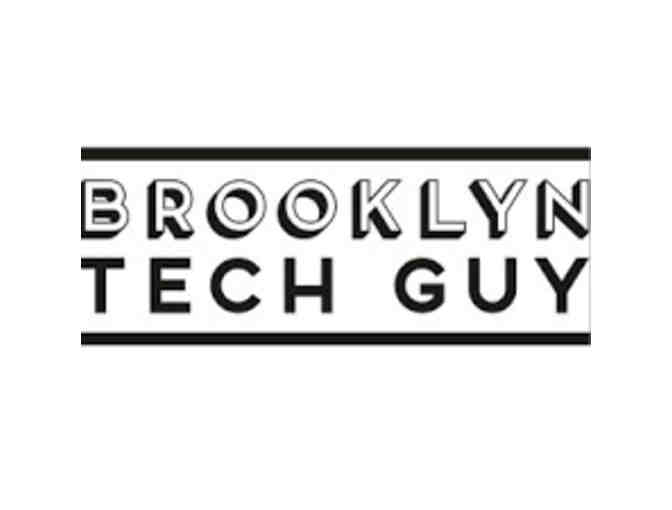 Brooklyn Tech Guy - 1 Hour Apple Tech Support Session - Photo 1