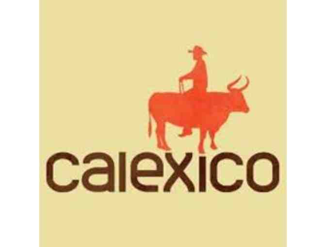 Calexico - $25 Gift Certificate, #2 - Photo 1
