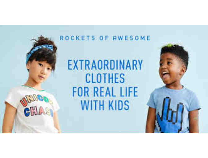 Rockets of Awesome - $150 Gift Certificate - Photo 1