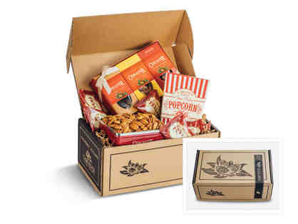 Cane River Pecan Company - Corporate Gift Box
