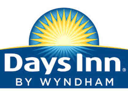 Stay at Days Hotel