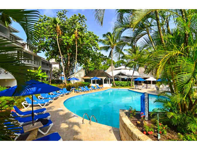Barbados Resort Vacation