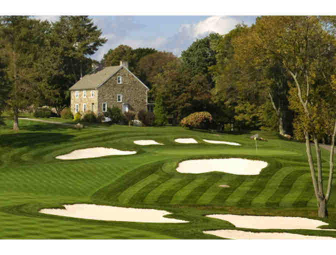 11-Round Golf Excursion in the Greater Philadelphia Area
