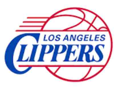 Clippers vs Grizzlies, Two (2) tickets plus parking -  Tuesday, April 12, 2016