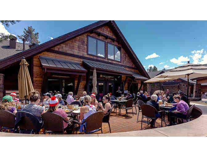 $100 Gift Card Sunriver Brewing Co. - Photo 1