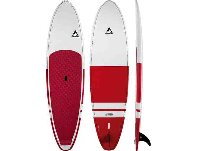Adventure Stand Up Paddle board 'All Rounder MX' magenta