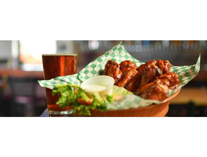 $25 POUR HOUSE GRILL Gift Card - Photo 1