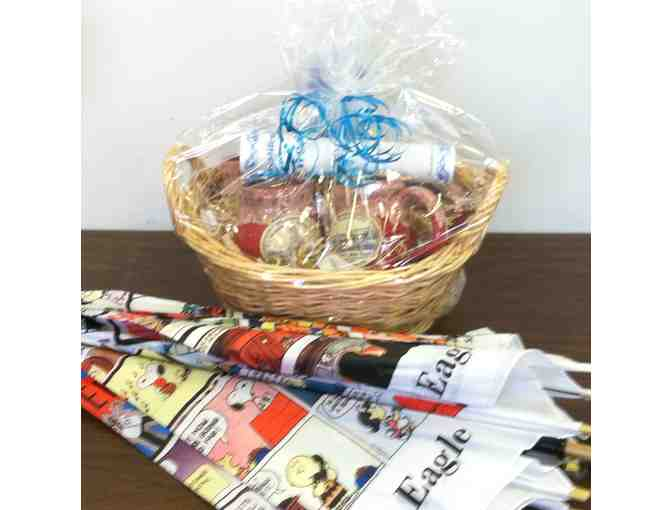 A Gift Basket from The Berkshire Eagle
