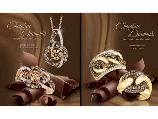 $100 Voucher for Crown Jewelers