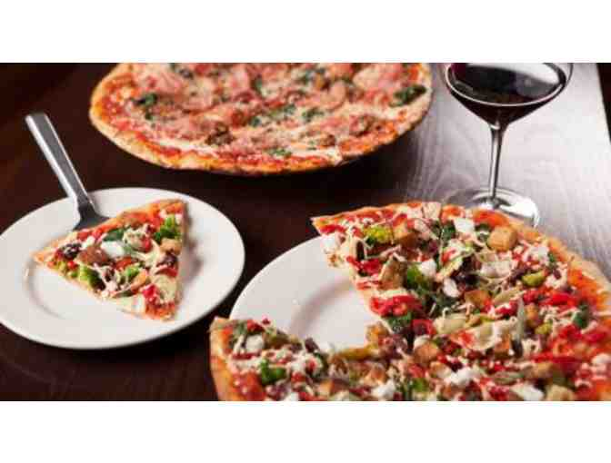 $25 Gift Certificate to Baba Louie's Pizza